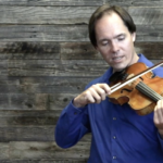 Turn Your Fiddle Into a Train – Quick Practice Tip