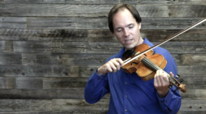 Turn Your Fiddle Into a Train - Quick Practice Tip