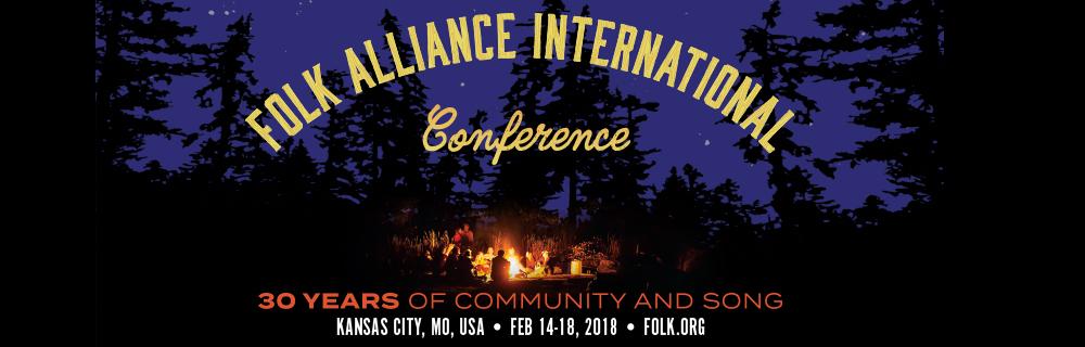 folk alliance international conference 2018