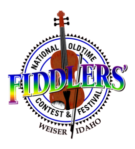 National-Old-Time-Fiddle-Contest-Logo