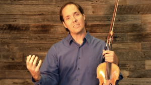 Music is a Microcosm of Life - Quick Practice Tip
