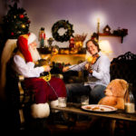 Vi Wickam and Friends Christmas Show at Avo's