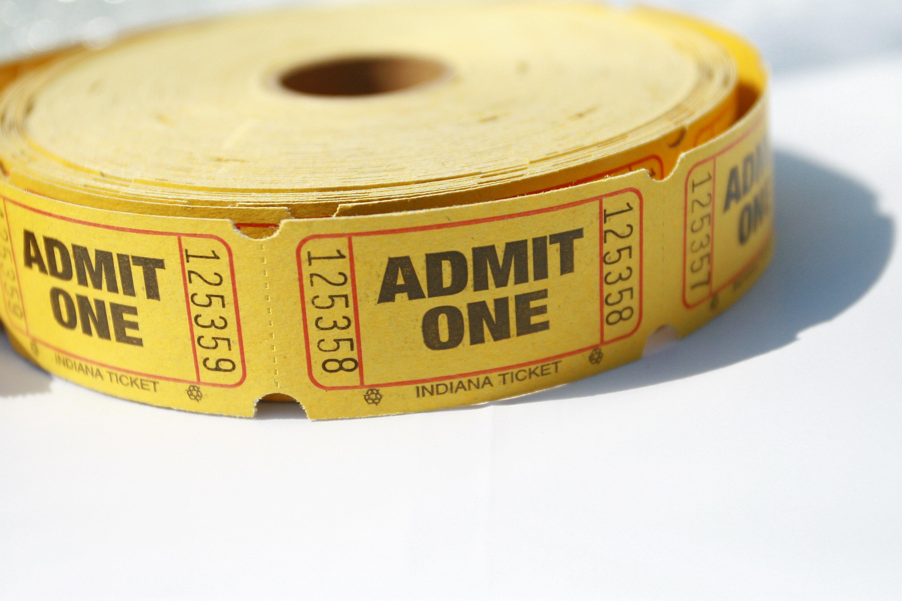 tickets vi wickam