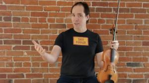 Rotate Your Repertoire - Quick Practice Tip