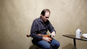 Violin Hickey - Quick Practice Tip