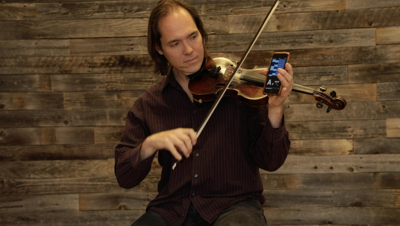 Free Fiddle Lessons - Vi Wickam