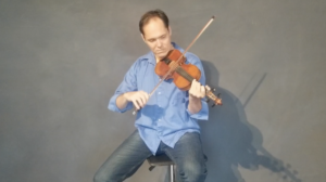 When You Should Tune Your Violin - Quick Practice tip