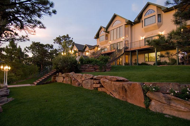 Vi Wickam - Lionscrest Manor